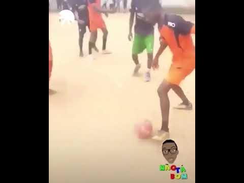 Download insane african street football part 2