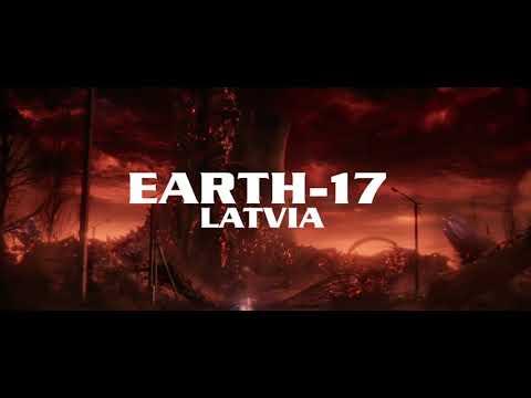 Crisis On Infinite Earths (Kingdom Cut) - FAN-EDIT (CLIP 2) Cavill & Affleck Cameos