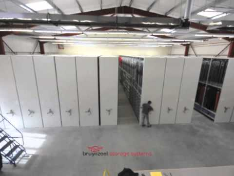 Bruynzeel Storage Systems.Bruynzeel Storage Systems Reference Ede Ravenscroft