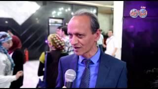 """كمال عامر """" مدير تحرير روز اليوسف """"  يشارك فى احتفال النقابة  بالعيد الماسى"""