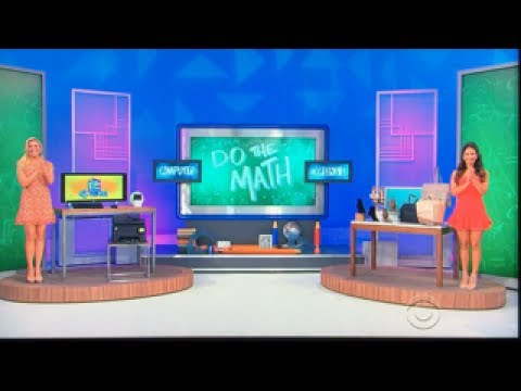 The Price is Right - Do The Math -...