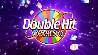 DoubleHit Casino Slots - Free Vegas Slot Machines