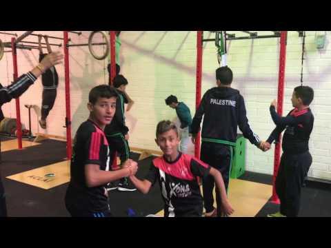 Foireann Peile Al-Helal as Gaza