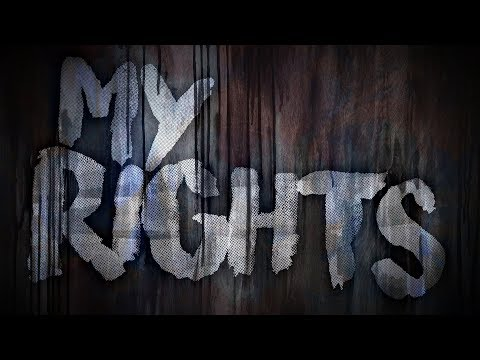 "The Green - ""My Rights"" Feat. Fiji (Lyric Video)"