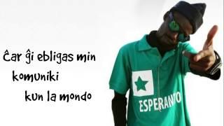 Esperanto-Senegalo  – Boozy Bouzot
