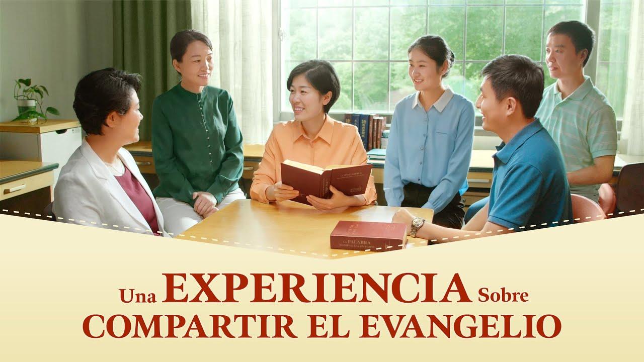 Testimonio cristiano 2020 | Una experiencia sobre compartir el evangelio