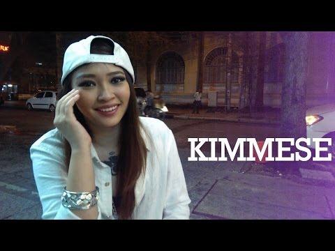 Kimmese English Interview - Phong Van Tien Anh