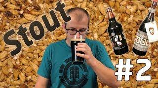 Dégustation de bières #2   La Corriveau & La Tom Green Beer