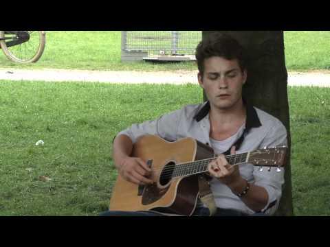 Singer-Songwriter afl1 - Dit is Douwe Bob Posthuma