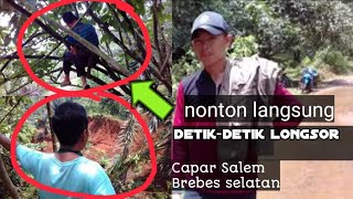 Download Video DETIK-DETIK LONGSOR (BBC) SALEM BREBES MP3 3GP MP4