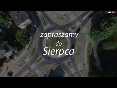 Sierpc - nasze piękne miasto :-)
