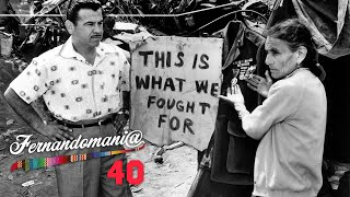 Why the Dodgers are haunted by Chavez Ravine ghosts | Fernandomania @ 40 Ep. 3