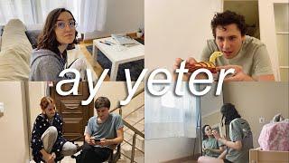 MAYIS | bir videoda bir ay