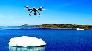 Aerial photography and technology