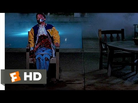 Scream (1996) - Wrong Answer Scene (2/12) | Movieclips