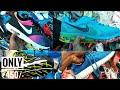 JOOTA CHOR BAZAAR | Branded Footwear in Cheap Price ! | DELHI | Tushar 51NGH