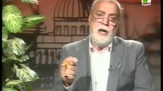 كلمات وخطابات برنامج من تقديم الأستاذ حلمي الشافعي