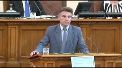 проф.  ИВО ХРИСТОВ  НА 04.05.2017  В НС