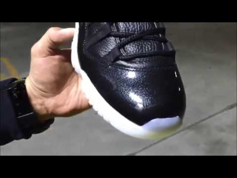 super popular 8d5c8 5256c Air Jordan 11 Retro