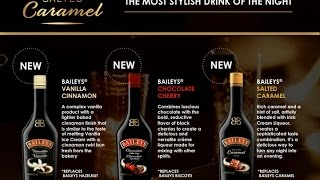 Baileys Caramel Review - On The Rocks