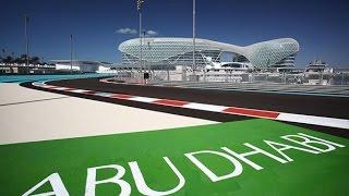 F1 2014 Abu Dhabi GP Preview- It