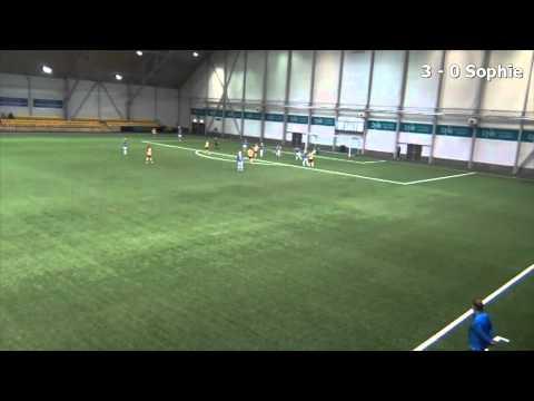 LSK Kvinner J19-Molde NM 2015