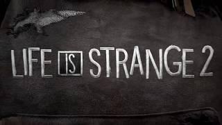 LIFE IS STRANGE 2 Teaser Trailer thumbnail