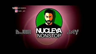 NUCLEYA NONSTOP MEGAMIX | NUCLEYA JUKEBOX