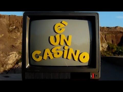 Maurefizius - è un Casino
