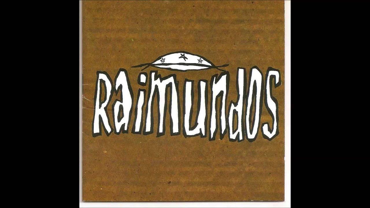 Raimundos - Palhas do Coqueiro + Letra