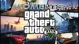 GTA-5 | My The best Moments