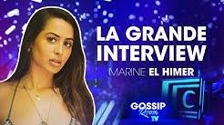 MARINE EL HIMER : JULIEN GUIRADO, PERVERS NARCISSIQUE ? ELLE DÉVOILE LES RAISONS DE LEUR RUPTURE
