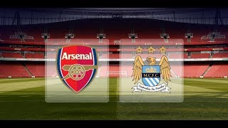 LIVE HD | ARSENAL vs MANCHESTER CITY - PREMIER LEAGUE | LIVE STUDIO AND COMMENTARY
