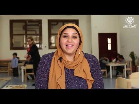 Gateway International Montessori School Parents Testimonials - Part 1