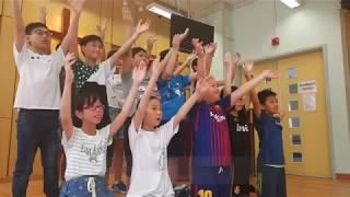 Publication Date: 2017-09-13 | Video Title: 小孩@撒母耳團團歌