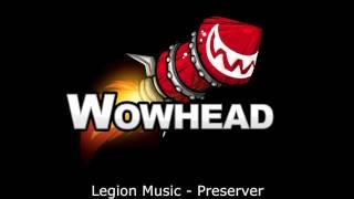 legion music preserver