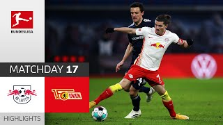 #rblfcu | highlights from matchday 17!► sub now: https://redirect.bundesliga.com/_bwcs watch the bundesliga of rb leipzig vs. union berlin ma...
