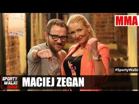 Maciej Zegan o Szpilka-Zimnoch w MMA. Wideo