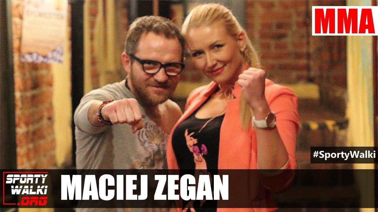 Maciej Zegan o Szpilka-Zimnoch w MMA