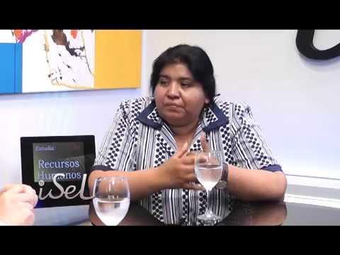 Margarita Barrientos - Comedor infantil Los Piletones - iSel TV