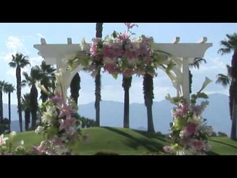 How to decorate a wedding archway youtube how to decorate a wedding archway junglespirit Gallery