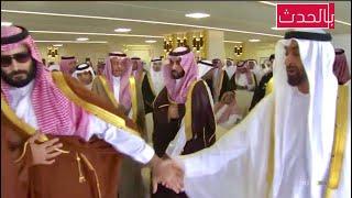قبل يوم من اليوم الوطني السعودي... ابن سلمان يقوم بـ