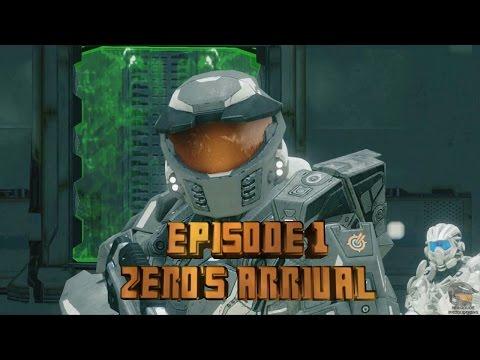 Agent Zero Season 1 - Episode 1 - Zero's Arrival