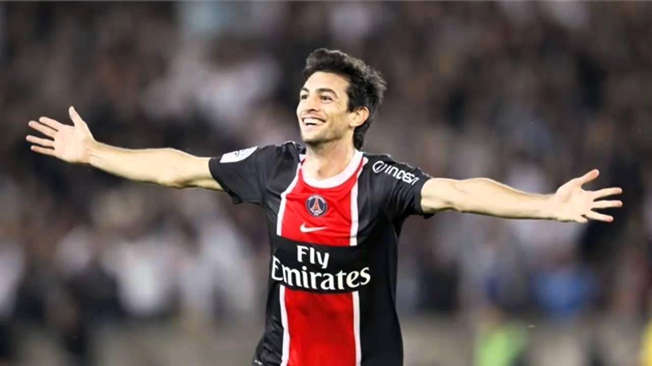 Link to watch Javier Pastore NEW 2011