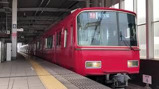 【全車一般車!】6521F 特急 名古屋行き