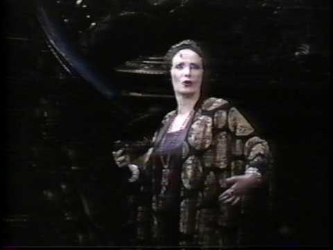 SUNSET BLVD. Betty Buckley Norma's First Scene Pro-Shot