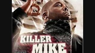 Watch Killer Mike Pressure video