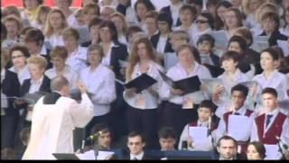 Missa de Angelis - Kyrie