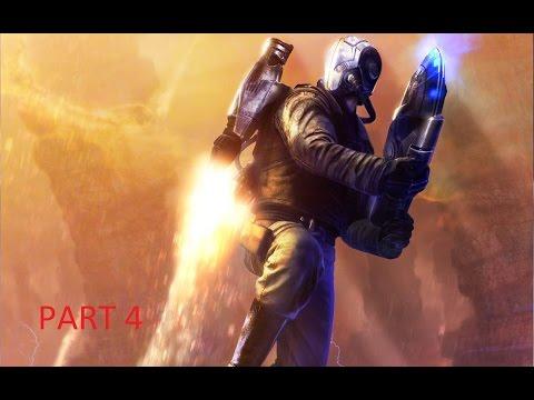 """Dark Void Part 4 (Im the gretest pilot""""on"""" the world)"""