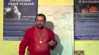 владимир Куровский. Глубинная суть духовного развития